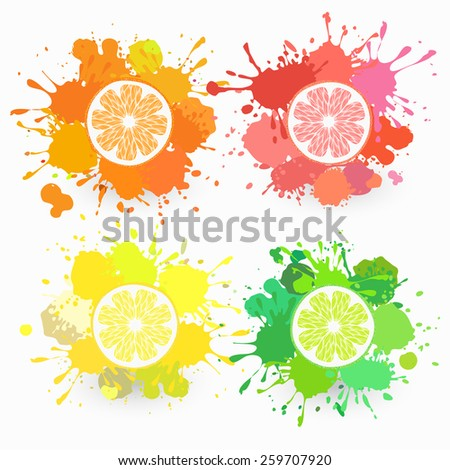 Food Splatter Stock Images, Royalty-Free Images & Vectors ...