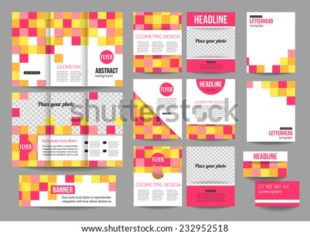 Calendar Design Template Stock Images, Royalty-Free Images ...