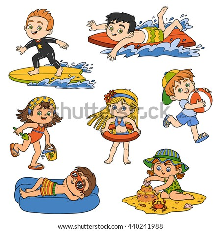 "an account of a childs happy summer vacation Download these yummy summer printables by clicking the button above  page two- graphics with ""happy summer"" text  xoxo paris bee kids blog anne june 26 ."
