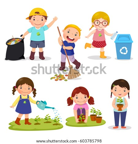 the importance of recycling to save mother nature What does nature give us a special earth day article world as their 'mother' but one need not be religious to understand the importance of nature to.