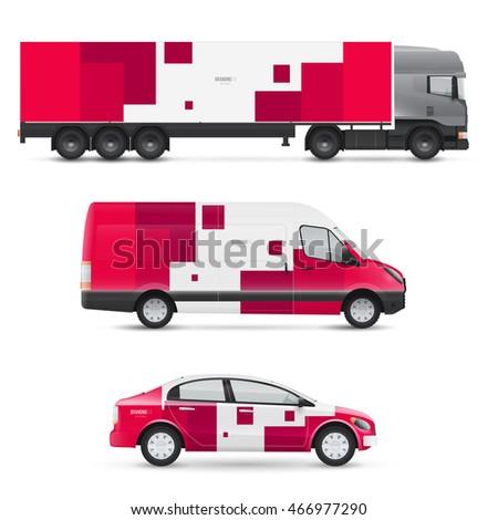 car design templates