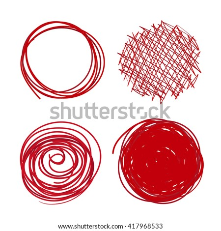 Circle With Red Hands Logo Stock Photos, Royalty-Free ...