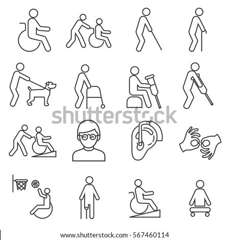 flat screen display with Disability on 123327862 Shutterstock 4 Arrow Pictogram Refresh Reload together with Medical service together with Search in addition Disability moreover Signature.