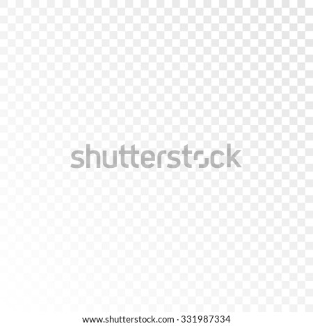 Set of editable background for transparency image. Vector illustration for modern transparent design. Square seamless pattern in based. White, black and grey colors. Web element collection. - stock vector