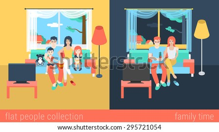 Time Out Chair For Kids Stock Photos Images Pictures