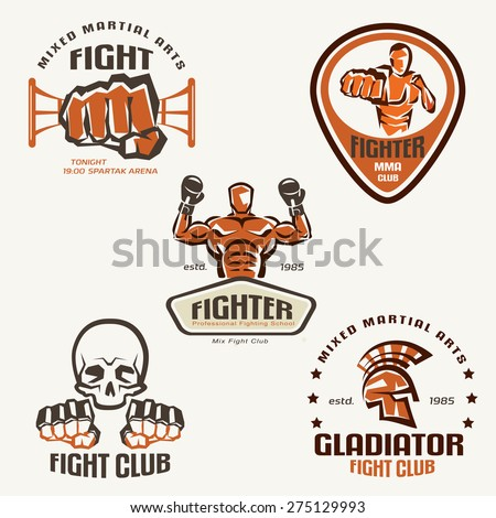 "mma fighting clubs essay Free essay: fight club ""the first rule about fight club is that you don't talk about fight club"" (palahniuk 87) the story of fight club was very nail."