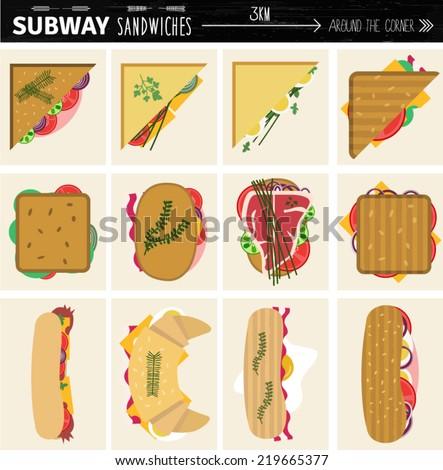Parmesan Sandwich Stock Photos, Royalty-Free Images & Vectors ...