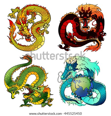 Chinese Horoscope Water Dragons | Autos Post
