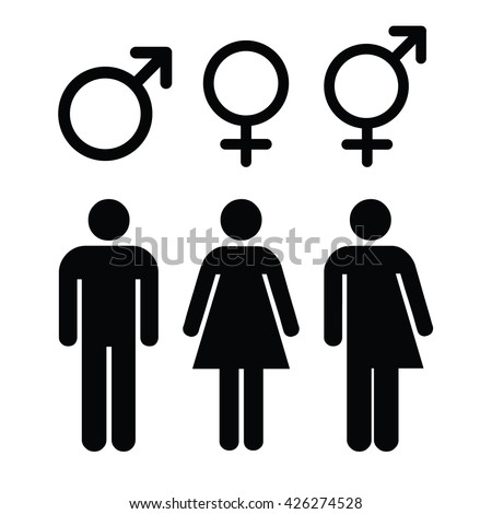 Bathroom Icons Stock Photos Images Pictures Shutterstock