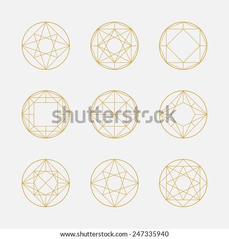 Circle Shape Stock Photos, Royalty-Free Images & Vectors ...