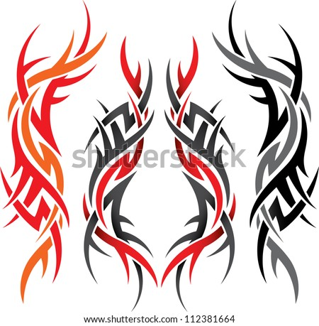 Tribal Design Stock Images, Royalty-Free Images & Vectors ...