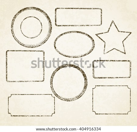 Collection Grunge Office Rubber Stock Photos, Images ...