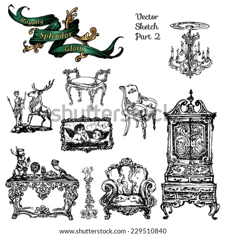 34973334579928696 also Baroque furniture also Pp262 307 besides 381046818444634593 furthermore Dir Kids Baby furniture And Decorations children S Bookcase 0107368. on dining rooms with gold walls
