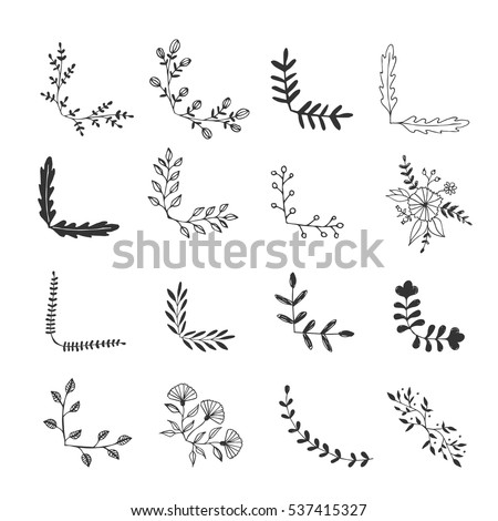 corner borders stock images royaltyfree images amp vectors