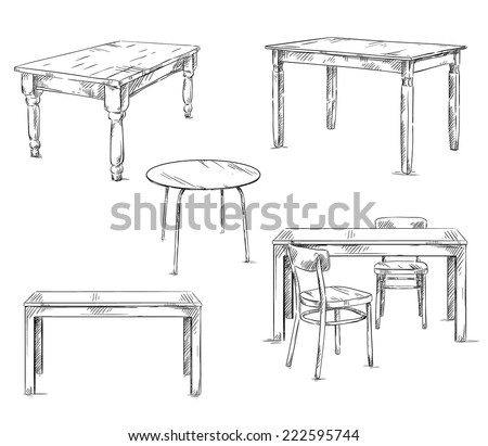 how to draw table in html