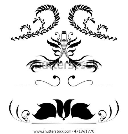 vignette design