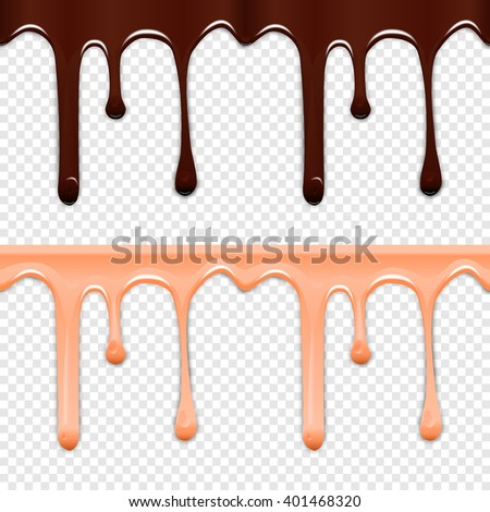 Cake With Icing Vector : Cake Frosting Stock Images, Royalty-Free Images & Vectors ...