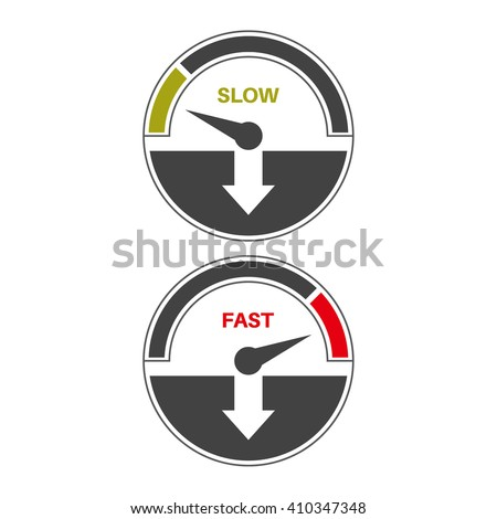 Slow-down Stock Images, Royalty-Free Images & Vectors ...