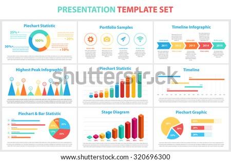 big pack data visualization vector infographics stock. Black Bedroom Furniture Sets. Home Design Ideas