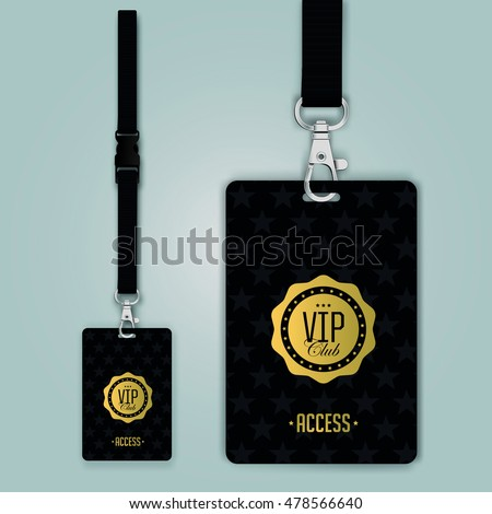 Vip Pass Images RoyaltyFree Images Vectors – Vip Ticket Template