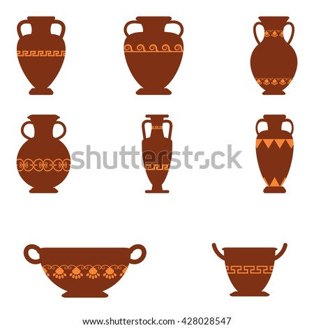 Amphora Art Stock Images Royalty Free Images Vectors Shutterstock