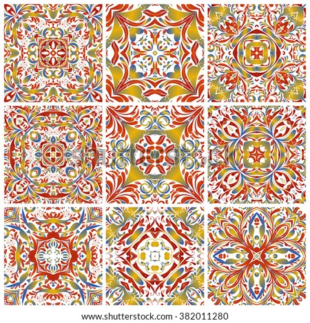 Talavera Tile Stock Images, Royalty-Free Images & Vectors ...