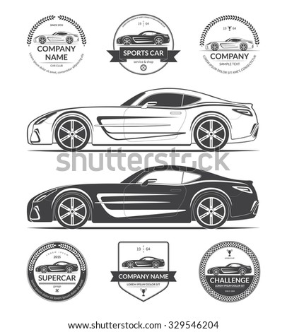 Super Car Stock Photos Royalty Free Images Vectors Shutterstock