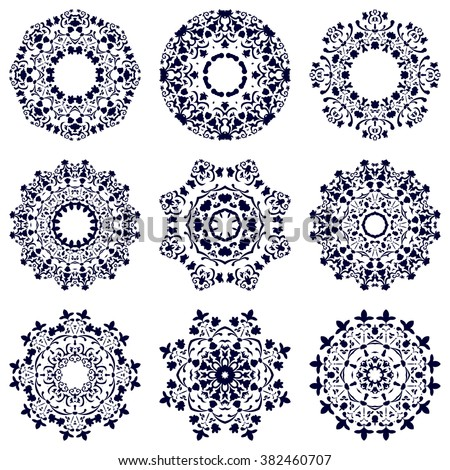 Mediterranean Pattern Stock Images Royalty Free Images