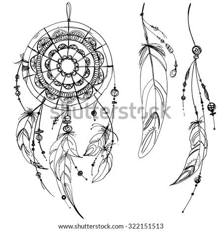 Navajo Love Symbols