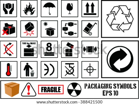 care instructions symbols meaning
