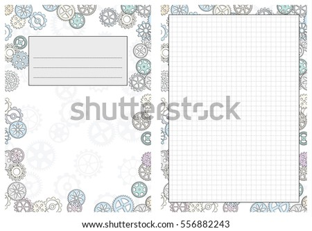 Diary Page Images RoyaltyFree Images Vectors – Diary Paper Printable