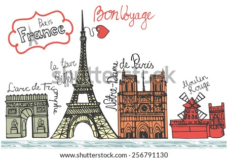 Eiffel Tower Invitation is luxury invitations sample