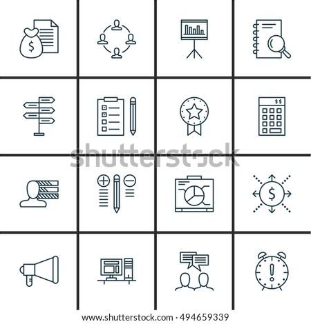 project management task list