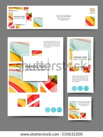 flyer sizes
