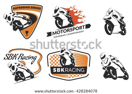 Motorcycle Racing Stock Images Royalty Free Images