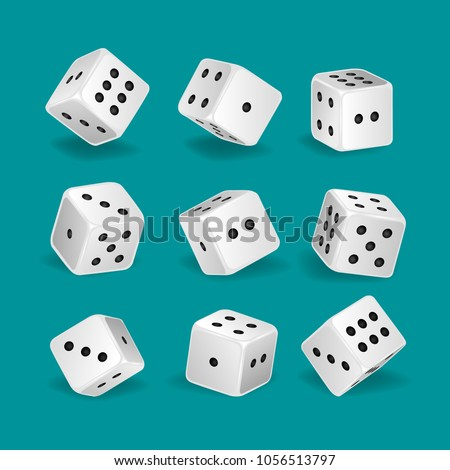 Dice Stock Images Royalty Free Images Amp Vectors