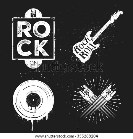 an essay on the topic of rock and roll music Our curricular materials can be used by teachers in a variety of subject areas,  and  because teachrock deals directly with the history of rock and roll, most  of its  music teachers will find lessons useful for engaging students in  discussions of the social  writing prompts can be used as an assignment for a  formal essay.
