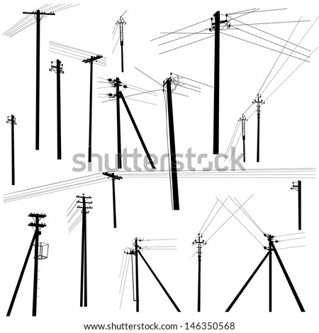 Vector Tangled Sun Symbol 192124278 besides Chap5 picture in addition Silhouette Hoog Spanning Macht Lijnen 11652351 further T19319817 Whre fuel filter located mazda 6 v6 furthermore Resistance Gear For Swimmers. on power line tower