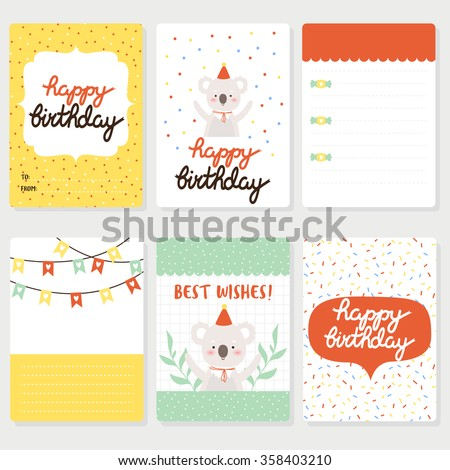 Thanks Card Images RoyaltyFree Images Vectors – Birthday Cards Notes
