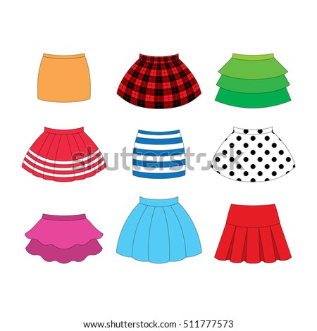 Skirt Stock Images, Royalty-Free Images & Vectors ...