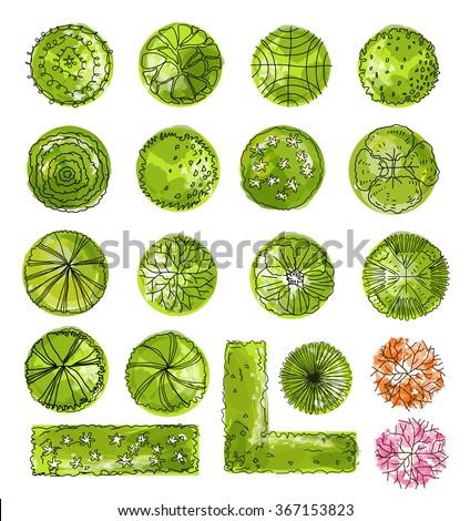 Landscape Design Stock Images Royalty Free Images
