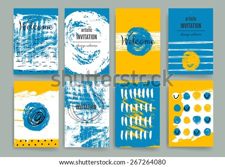 Birthday Flyer Stock Images RoyaltyFree Images  Vectors