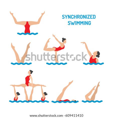 Five Basic Skills in Swimming