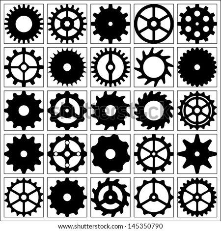 Steampunk Gears Stock Images Royalty Free Images