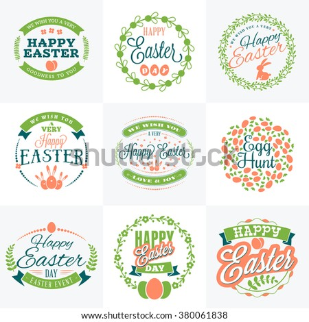 Easter Greeting Card Stock Images, Royalty-Free Images & Vectors