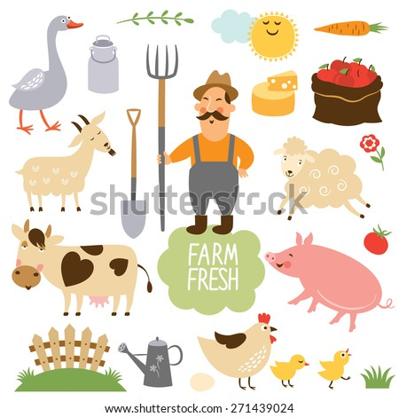 animal farm and its relation to This lesson will discuss the setting (time and place) and its significance in george orwell's 'animal farm' we will cover how the setting.