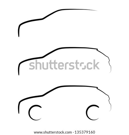 Suv Cars Stock Photos Royalty Free Images Vectors Shutterstock