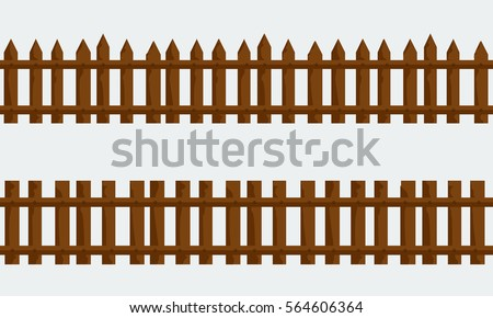 Farm Fence Clipart farm gate fence stock images, royalty-free images & vectors