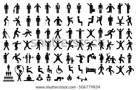 Pictogram Stock Images, Royalty-Free Images & Vectors | Shutterstock