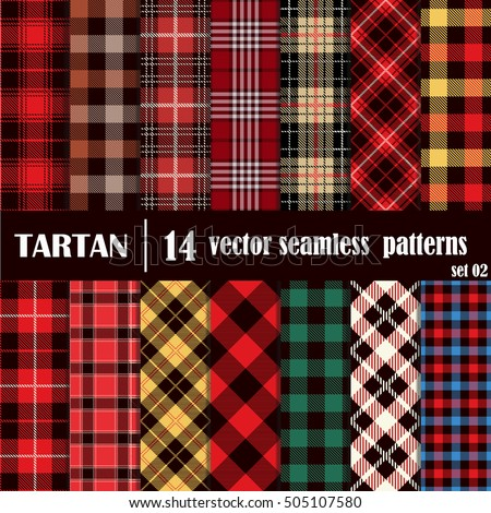Tartan Pattern tartan banque d'images, d'images et d'images vectorielles libres